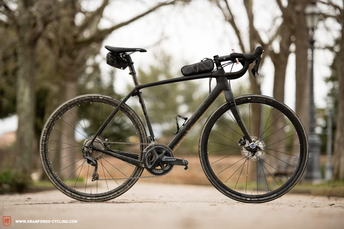 Review Trek Checkpoint SL6