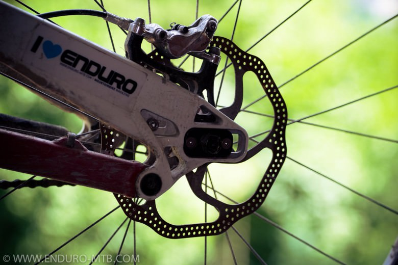 Dauertest Enduro Mountainbike Magazin Test Alutech Fanes Pinion Enduro-11