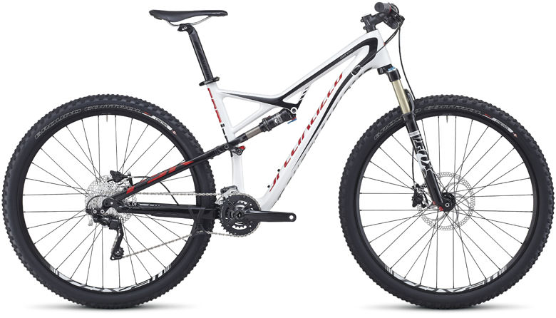 Specialized Bikes 2014: The Camber and Camber Evo | ENDURO ...