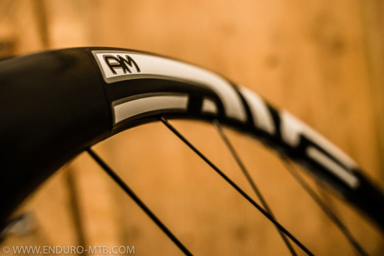 Review Test weight Enve composites TWENTY9 AM 29 AM-13