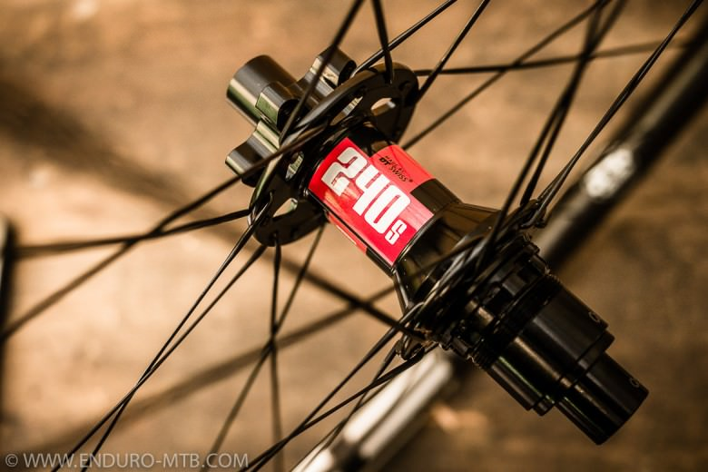 Review Test weight Enve composites TWENTY9 AM 29 AM-3