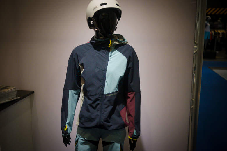 Eurobike 2013: Platzangst Kollektion Men & Women | ENDURO