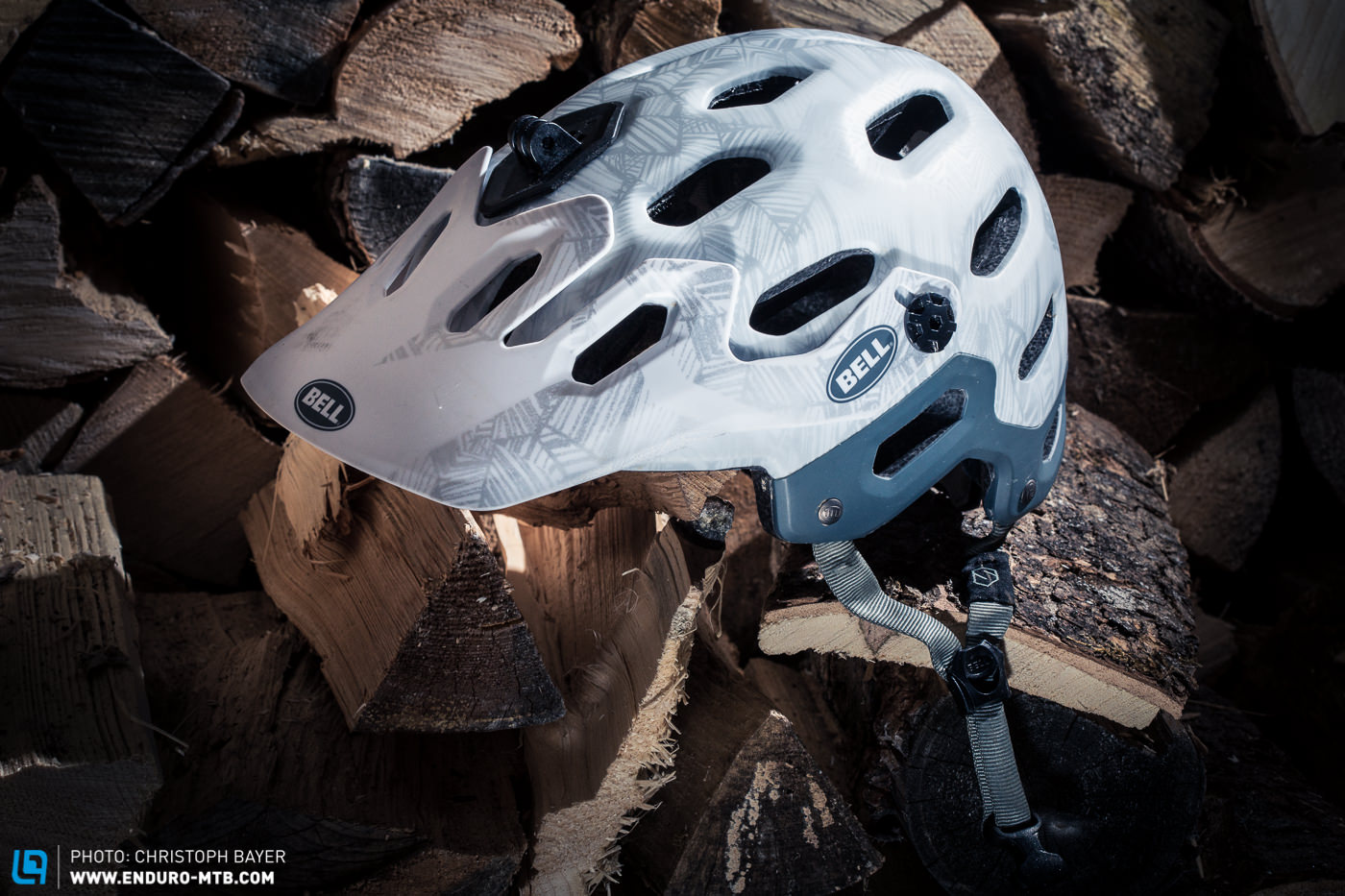 Review: Full Protection with the Bell Super Helmet