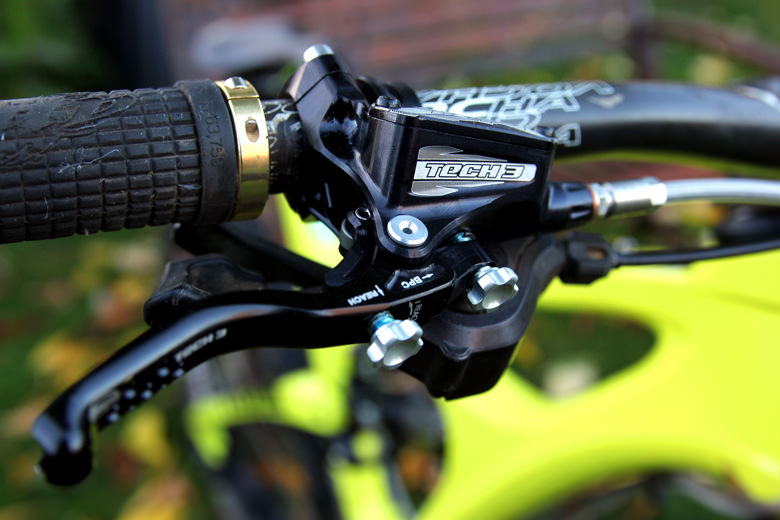 Tech Lever Direct Shifter Mount Hope Tech 3 Lever Direct Mount for SRAM
