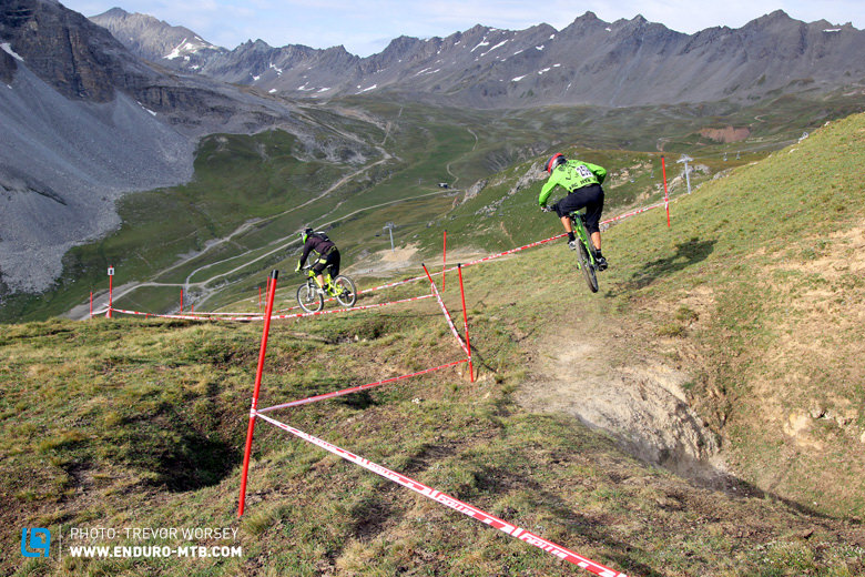 How will the UCI's involvement affect the 2014 EWS!