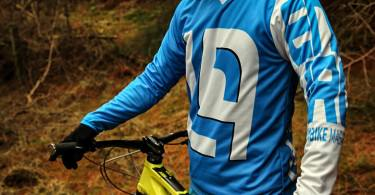 14534d2f0 Review  Custom printed RSD Sports enduro jersey