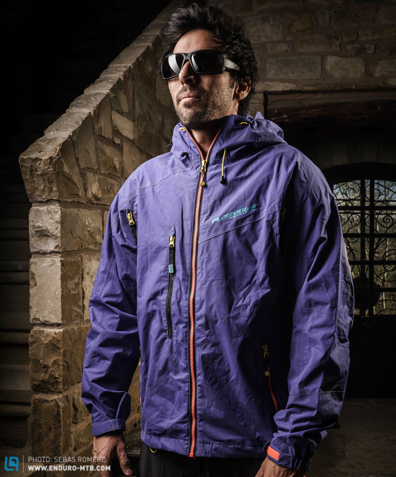 Platzangst Trailtech Evo Jacket | ENDURO Mountainbike Magazine