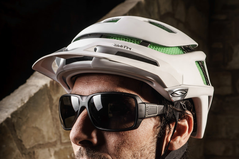 da223c6cc9 Smith Optics Forefront Helmet. 07.01.2014