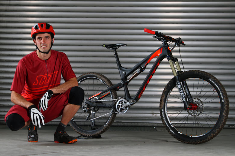 New bike, new kit and loads of experience - what can we expect from the French man this year?
