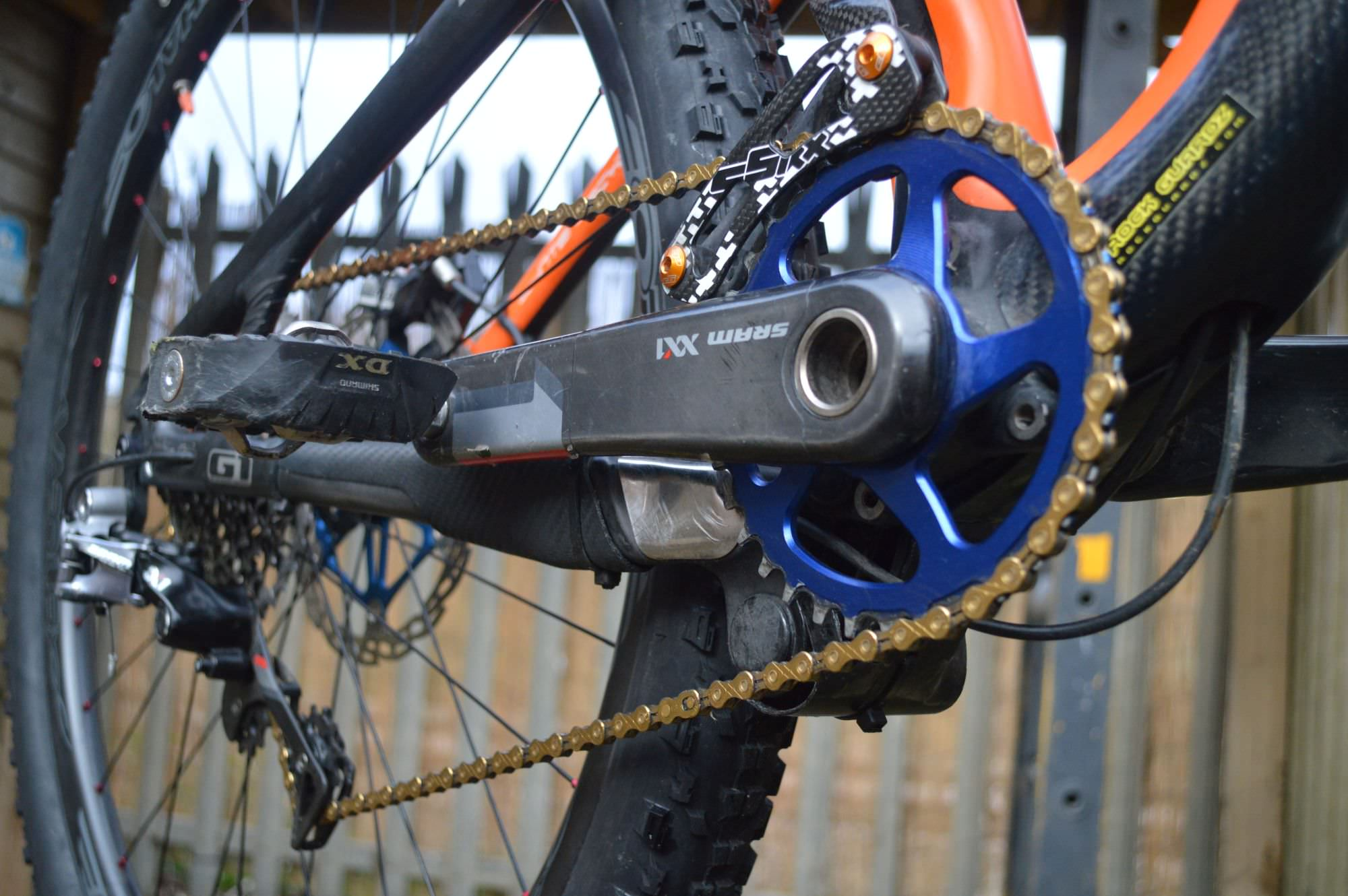 Tested: 8 months living and racing with SRAM XX1