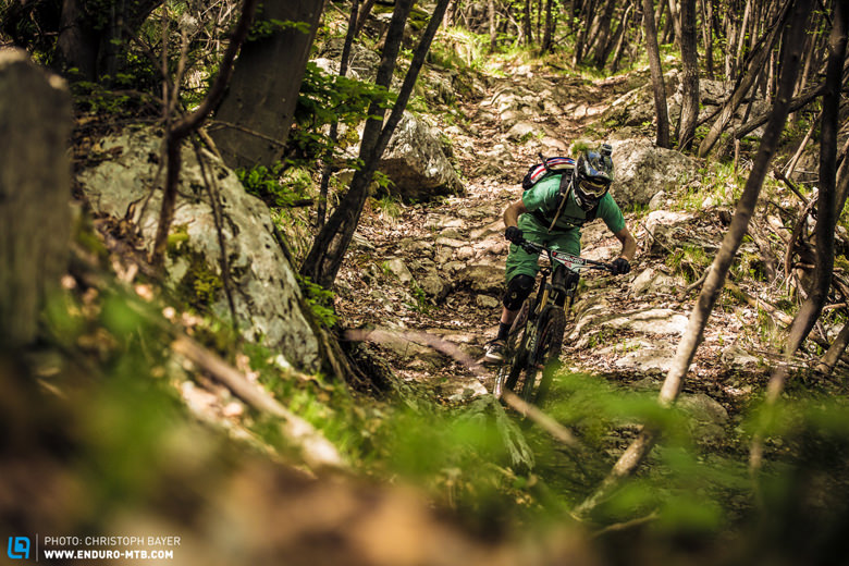 The beginners guide to Enduro Racing #1 - Basic questions | ENDURO Mountainbike Magazine