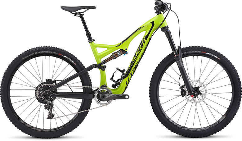 specialized-stumpjumper-evo-green