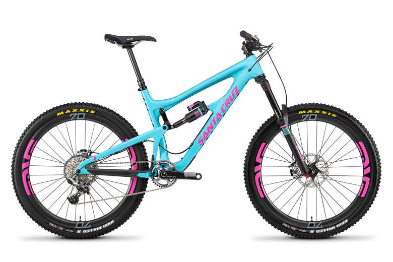 First Look: The New Santa Cruz Nomad | ENDURO Mountainbike Magazine
