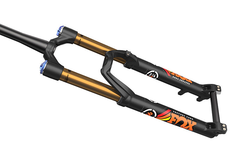 First Look: Fox Suspension Lineup 2015: All New 36 Fork