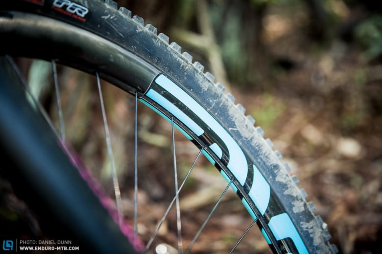 36a1fc3848b Platzhalter..-.. In the first test drive the ENVE M70 Thirty ...