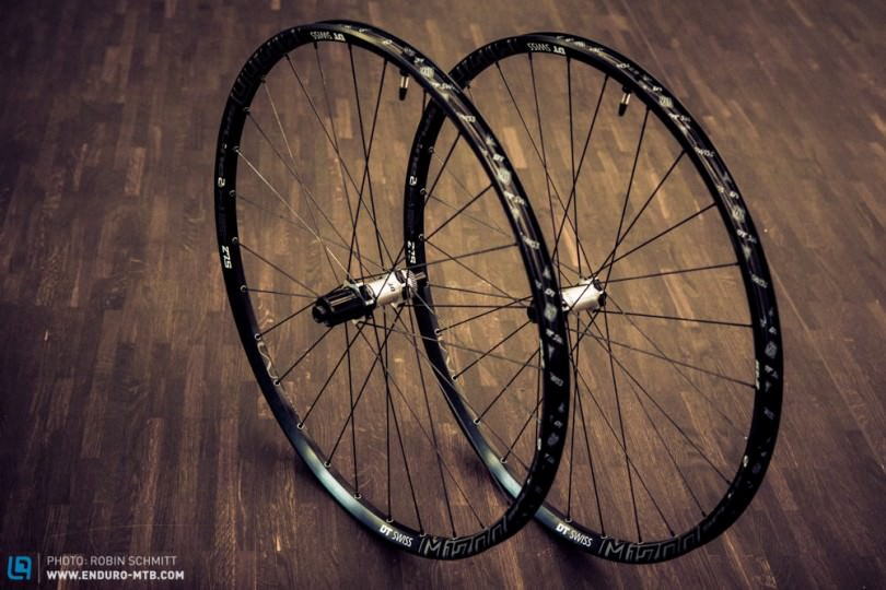 1a0c4764d First Look  DT-Swiss presents 3 new 1700 Spline Two Wheelsets ...