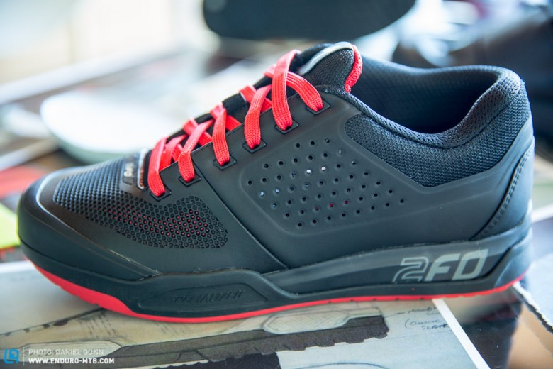 Specialized announces a new all-mountain shoe, the 2FO.