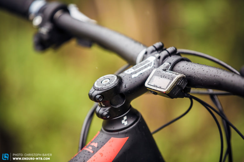 With a full XTR Di2 drivetrain, this bike is race ready out of the box.