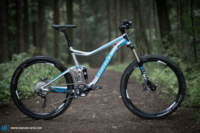 5cd65fe81d1 Bike Review: The 2014 Giant Trance 1 – The One Bike for all ...