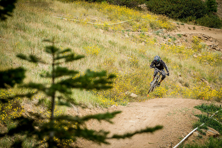 Northstar ups the ante for 2015 by expanding to a two day Enduro competition (Called To Creation).