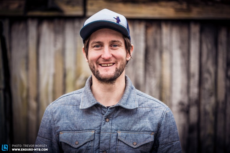 We caught up with Chris Ball to find out what's new with the EWS