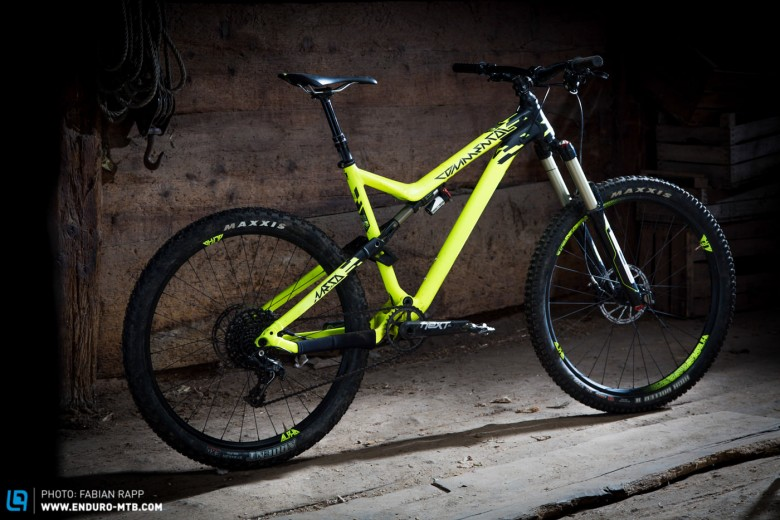Commencal META AM V4 A la Carte (1 von 1)-2