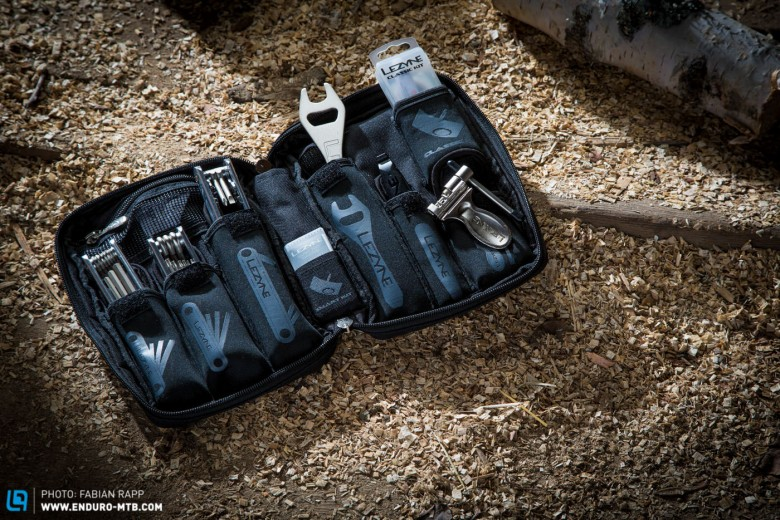 Lezyne Port-a Shop Tool Kit- (1 von 1)-2