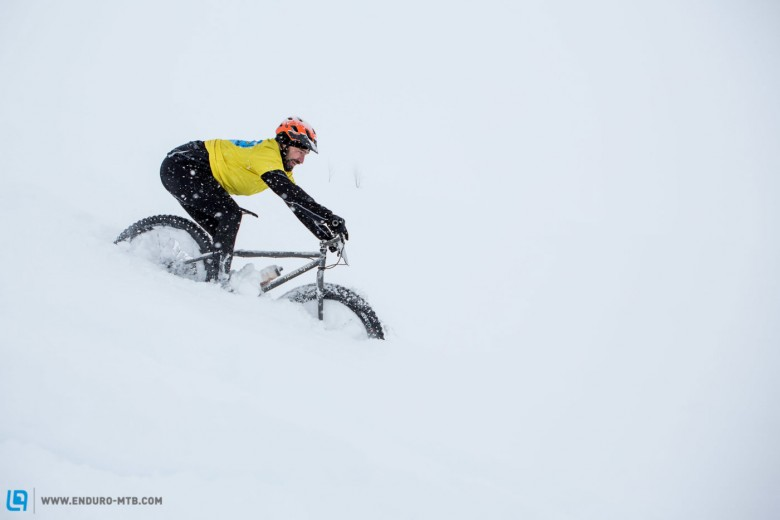 Photo by:  Nick Muzik / Snow Epic /