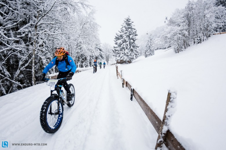 Photo by:  Marc Gasch / Snow Epic /