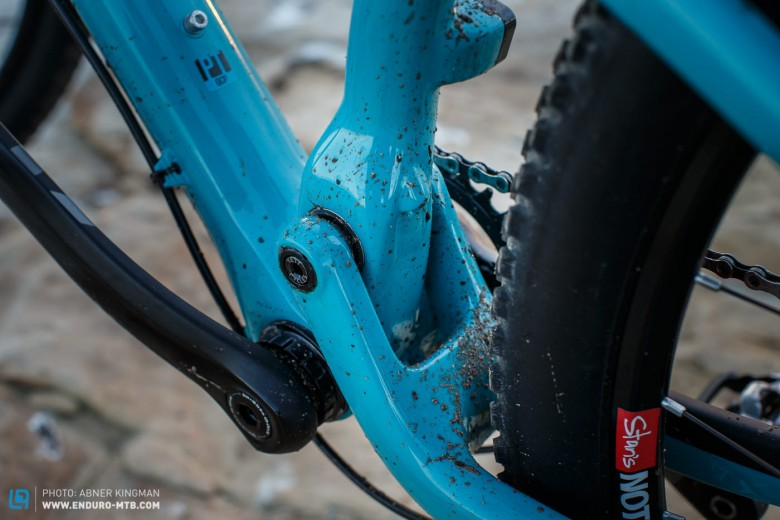 Preview Issue #015 | Yeti ASR Carbon X01 Review | ENDURO