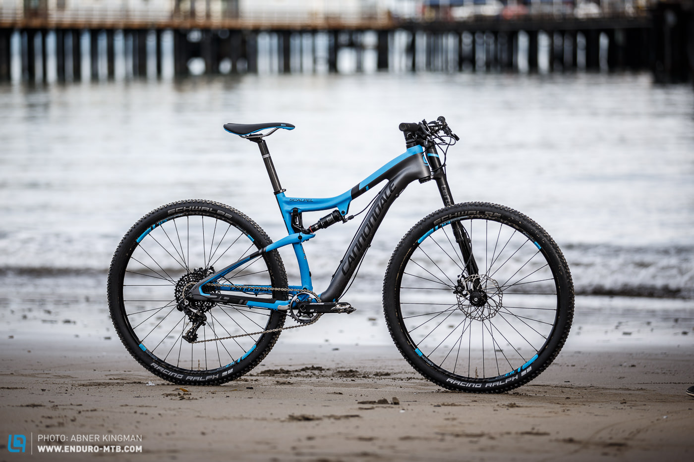 1975fe58c43 Teaser Issue #015 | Cannondale Scalpel Carbon 2 Review | ENDURO ...