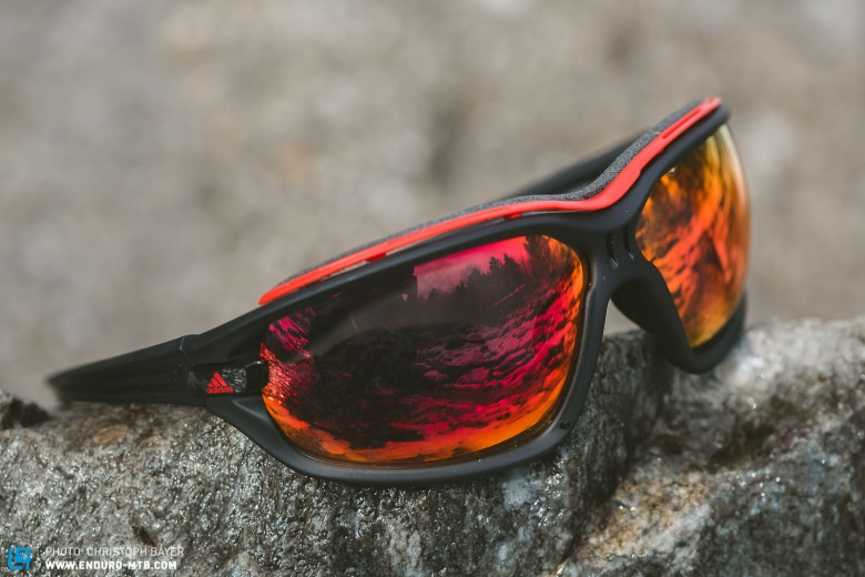 Cañón intersección terrorismo  First Look | The New Adidas Eyewear Evil Eye Evo Pro | ENDURO Mountainbike  Magazine