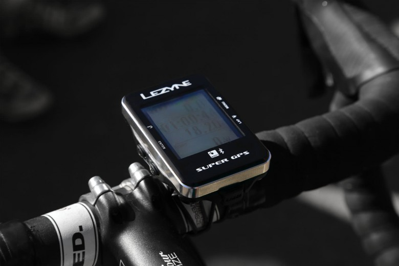 The Super GPS is the most powerful and feature-packed model available.