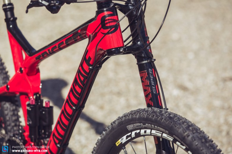 Teaser Issue #016 | First Look: The Cannondale Trigger Carbon 2 ...