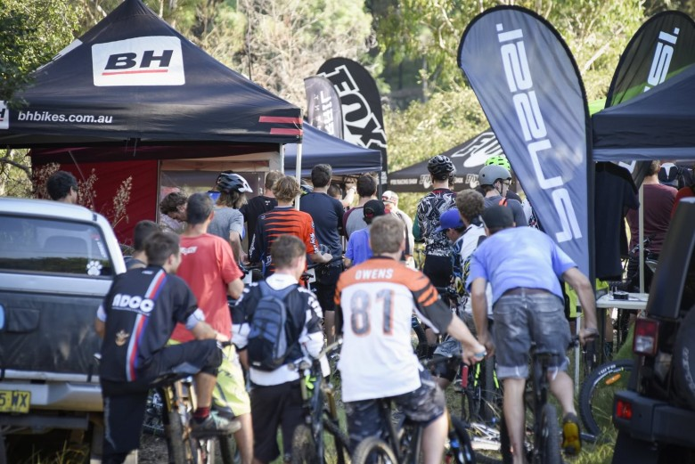Now in it's fourth year, Rocky Trail's Fox Rollercoaster #Enduro Series, powered by BH Bikes, is attracting racers from all across NSW and ACT.