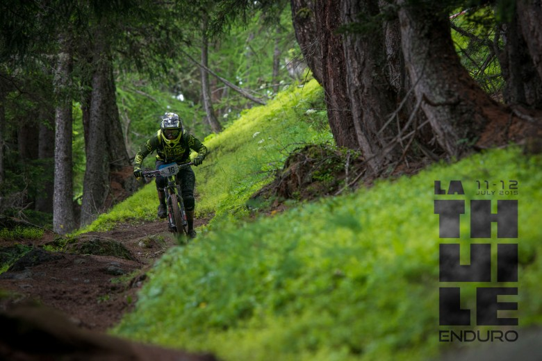 Damien Oton charging - Many international pros will be maintaining their race form at this event.