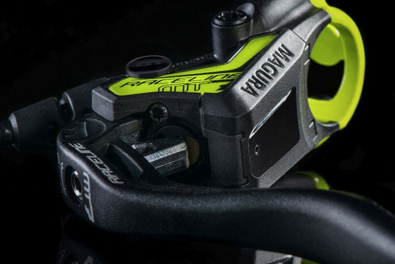 These high-quality brakes are made in Germany and boast a 5 year leakage warranty.