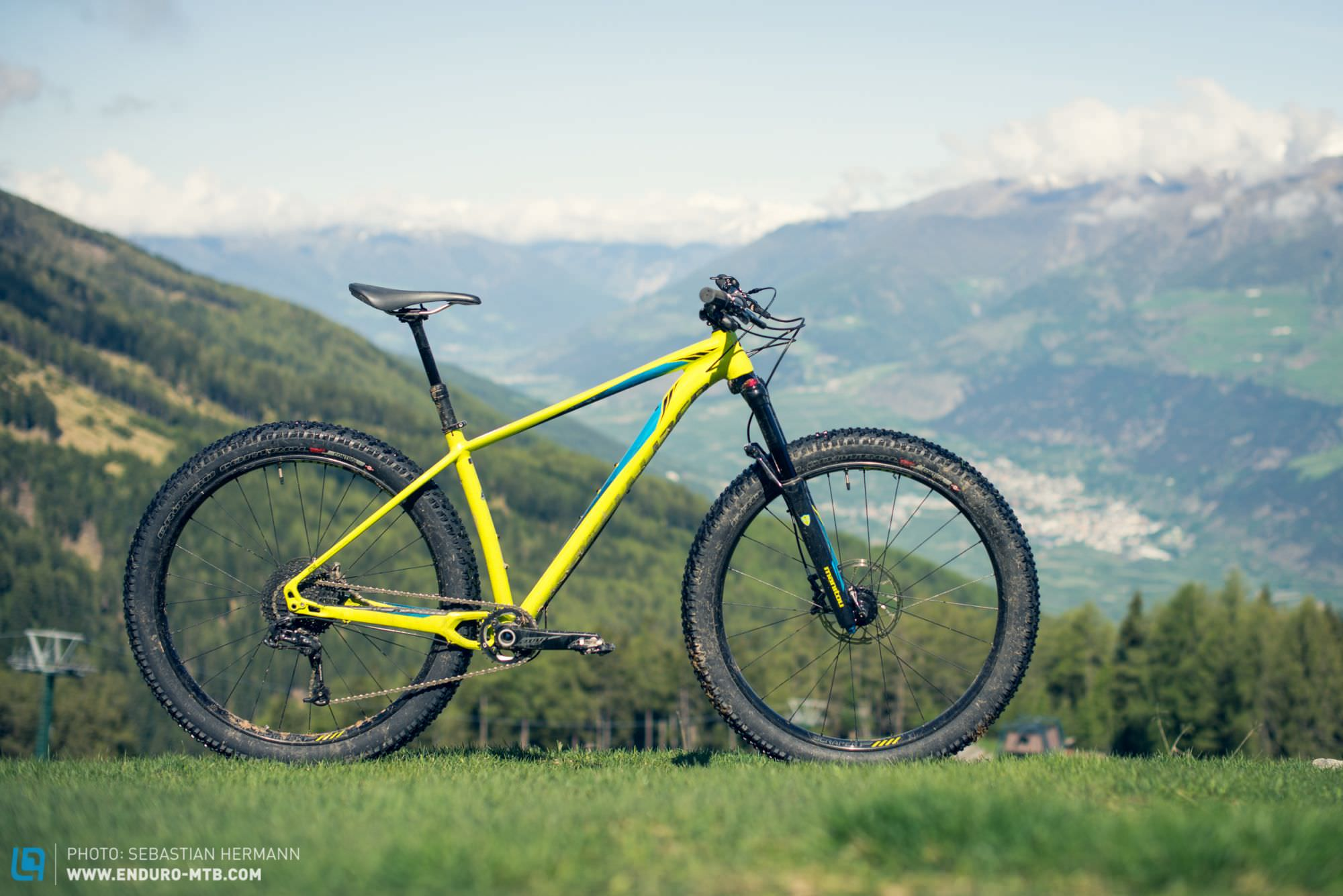 c66418b0914 First Ride   The all-new Specialized Fuse Expert – the hardtail comeback?