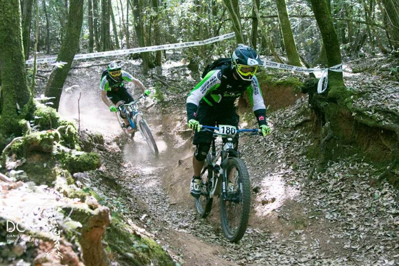 """Special Stage 3 was a rough and rocky roller-coaster called """"El Cabron"""".  Leonardo Piccini took the stage, but with a virtual same time as Barreca, giving the overall win to Claudio Barreca from Team SpeedPoint!"""