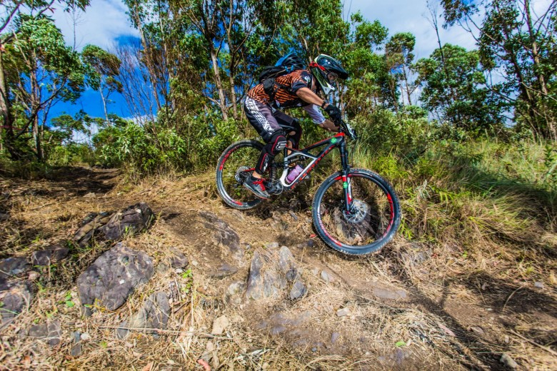 """""""The success in 2014 already paid of as BES was invited by Monteinbaik Chile to be part of the Latam Enduro Series in 2015."""""""