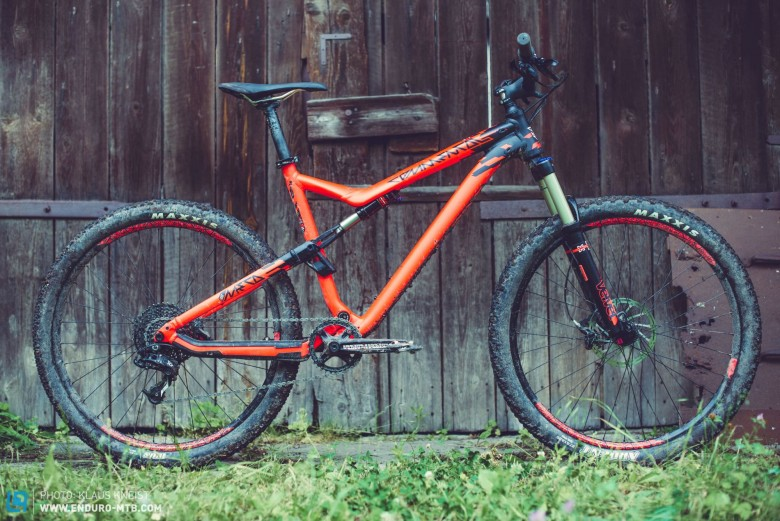 With an RRP of just 2,199€, how is the COMMENCAL META Trail Origin 650B going to perform?