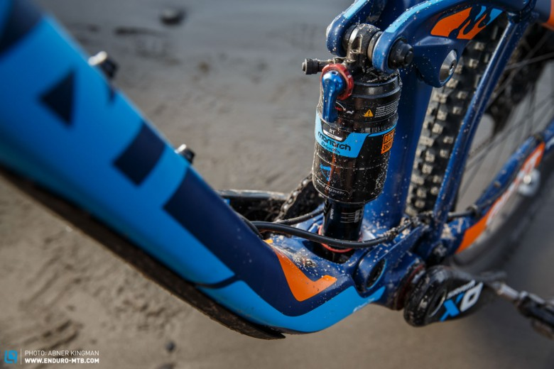 Back Issue | In Review: Giant Anthem Advanced SX 27 5