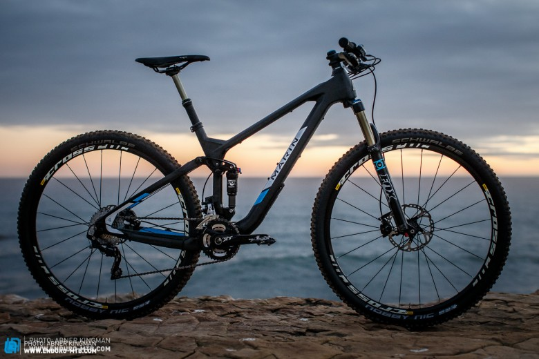 """""""The new mountain bikers first bike"""" is who we'd direct this bike to. A nice, simple bike with easy maneuverability and stability."""