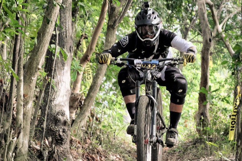 Round 3 of the EnduroPilipinas Series saw Zamboaga city infested with riders from the continent over