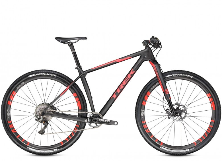 The Procaliber 9.9 SL costs a quite staggering €7999