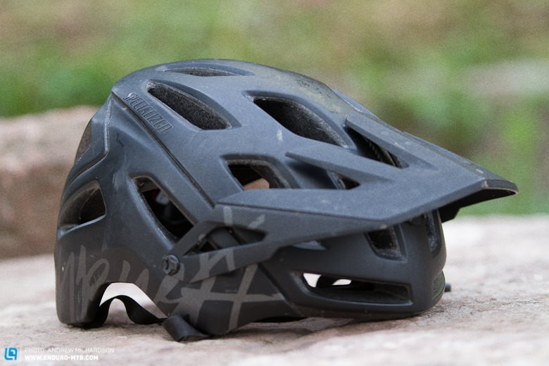 Hitting the mark at €179.90 may seem quite a stretch the budget mad riders out there, but can you put a price on safety?