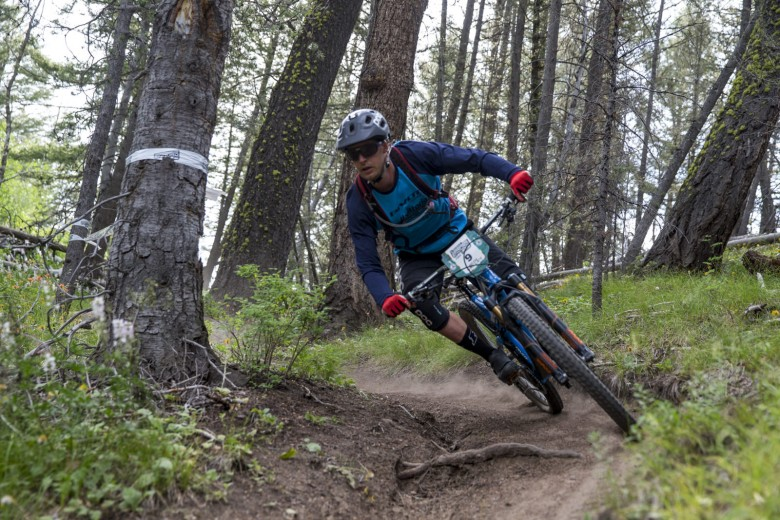 The second stage of the SCOTT Enduro Cup took place on June 28th