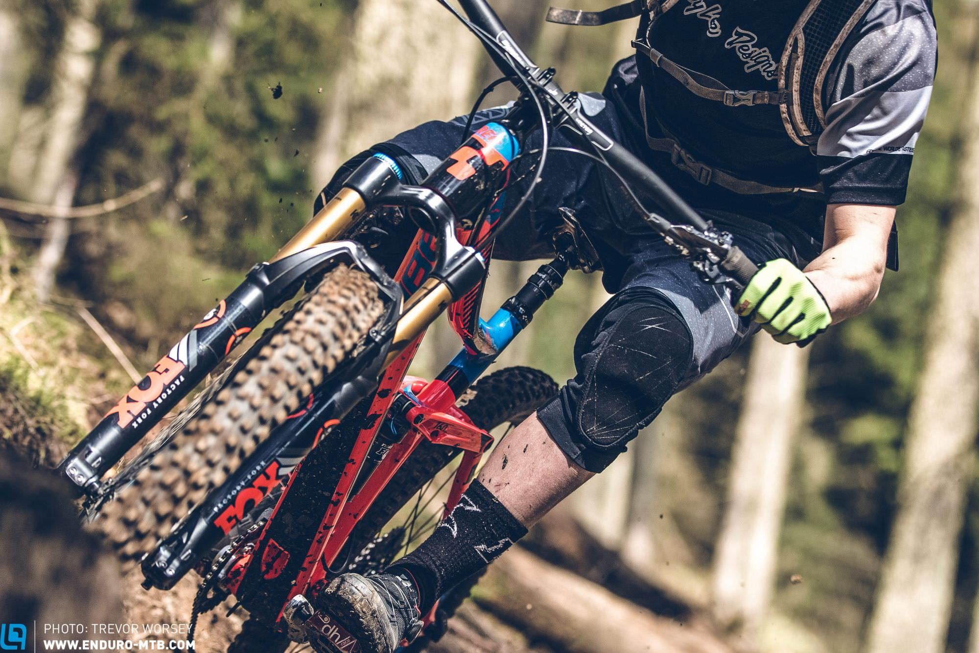 Tune It Up: How to adjust your Front Suspension | ENDURO Mountainbike Magazine