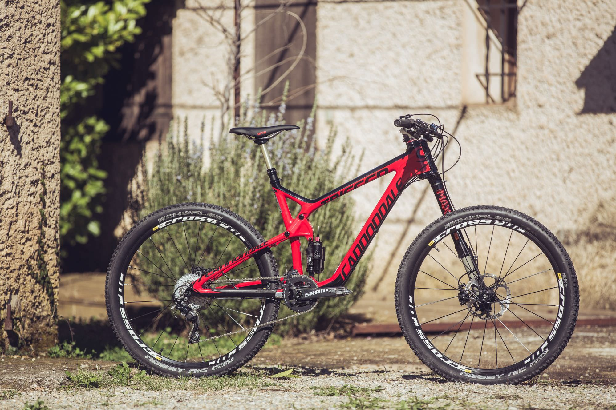 97cbd14a77b Cannondale Trigger Carbon 2 Review | ENDURO Mountainbike Magazine