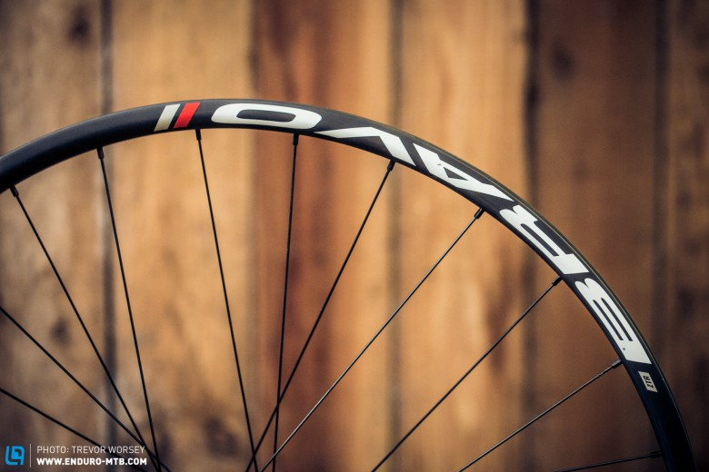 First Look | Stan's new ZTR Bravo Pro Carbon Wheelset